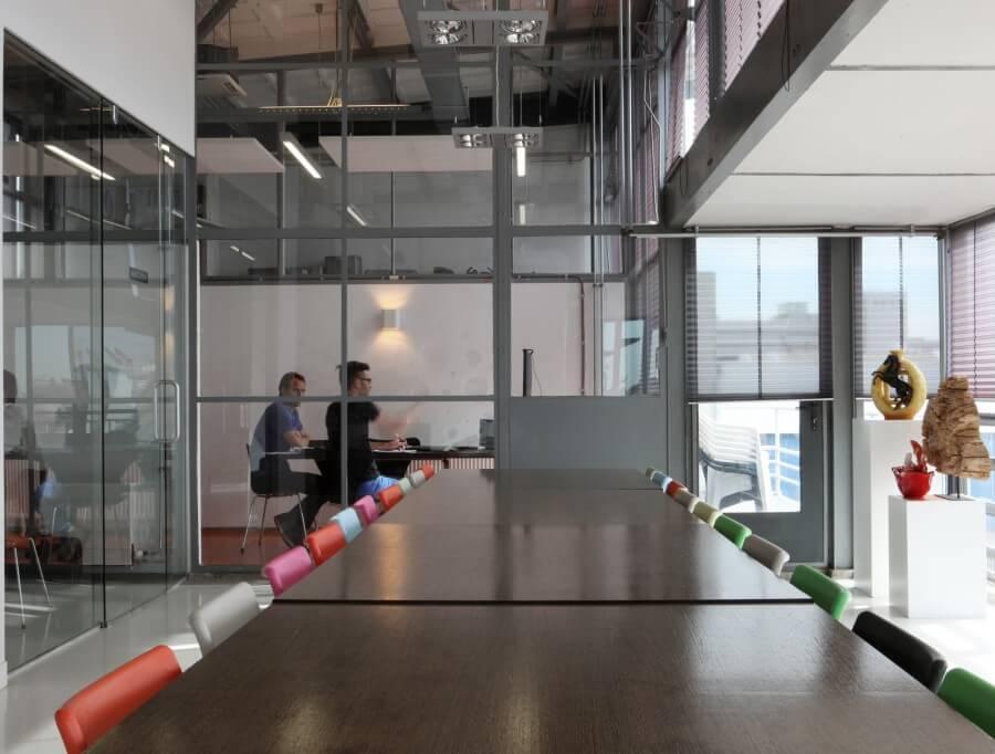 Klantcase | Spark design & innovation | LOSNING ICT