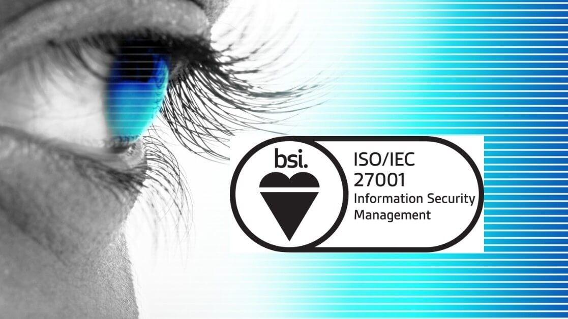 ISO 27001 certificaat voor LOSNING ICT