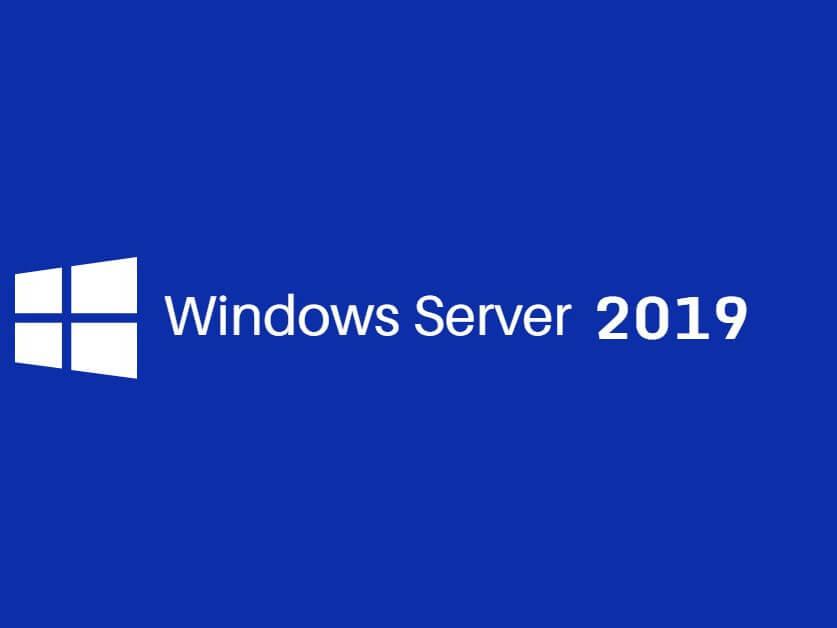 Windows Server 2019 zorgt voor meer flexibiliteit | LOSNING ICT