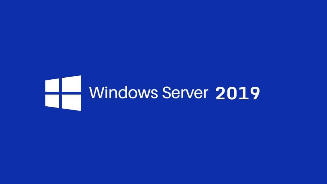 Windows Server 2019 zorgt voor meer flexibiliteit
